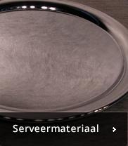 serveermateriaal
